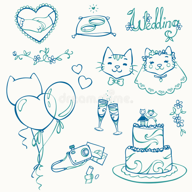 Free Wedding Cat Cliparts, Download Free Clip Art, Free Clip Art on Clipart  Library