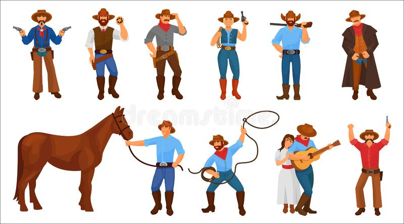 Western Cowboy Christmas Wild Rodeo /& Holiday Horseshoes Set of 3 Rolls