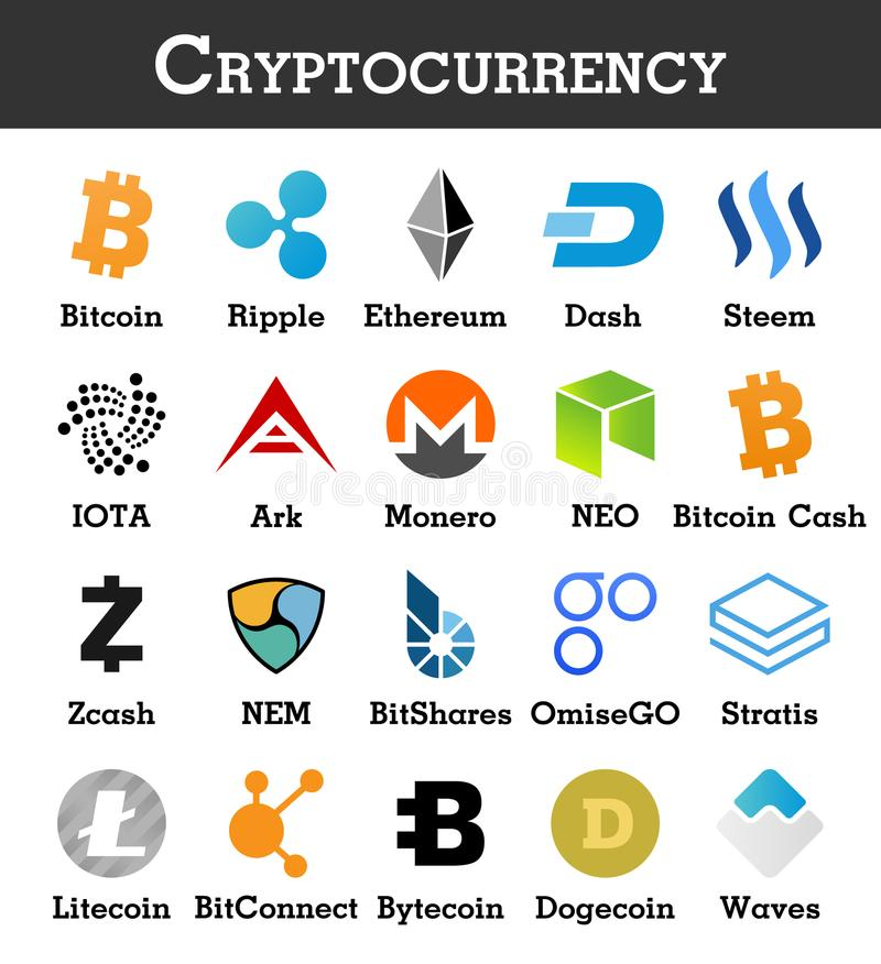 Chronological time of cryptocurrency