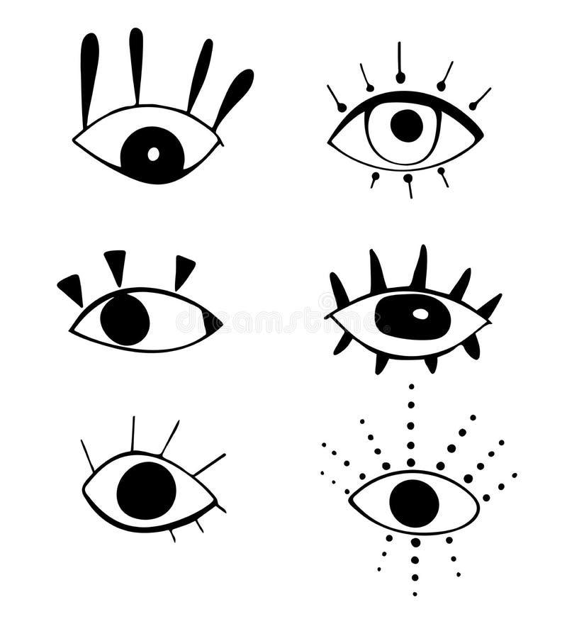 Cartoon Eyelashes Stock Illustrations 4 823 Cartoon Eyelashes