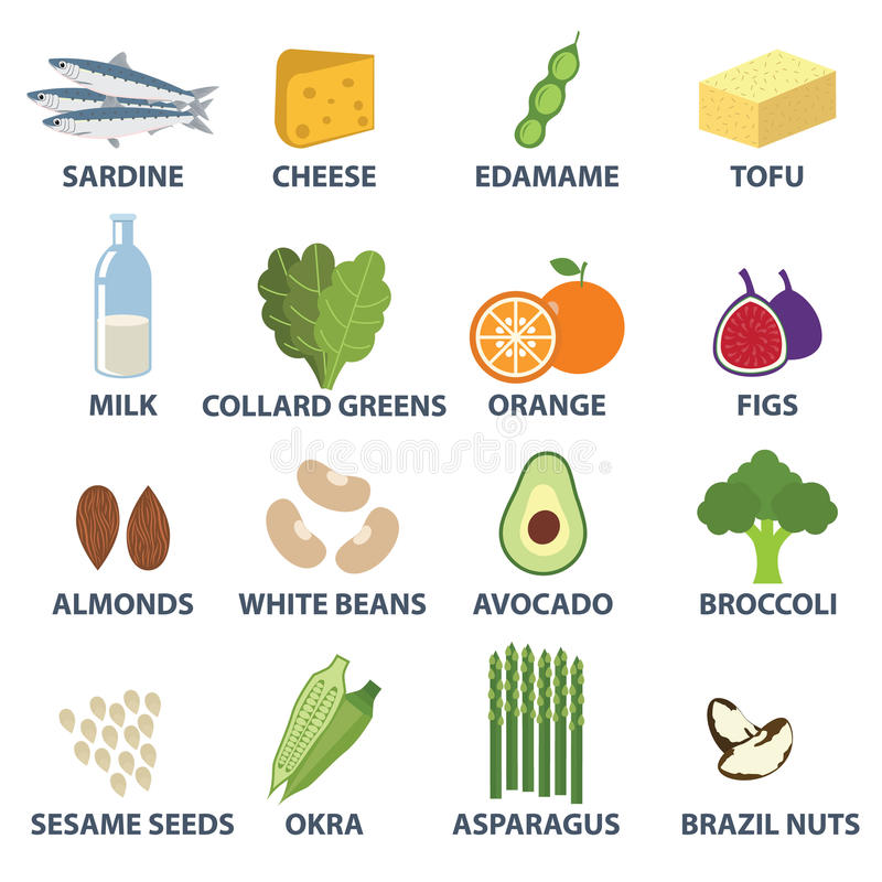 Foods High In Vitamins Almonds