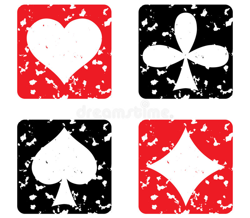 Download Set Of Game Cards. Royalty Free Stock Photo - Image: 4587915