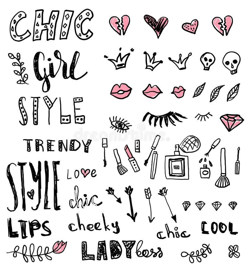 Words Fashion Stock Illustrations 6 142 Words Fashion Stock Illustrations Vectors Clipart Dreamstime