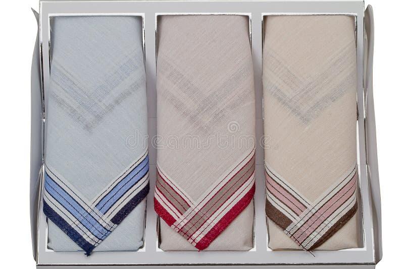 Download Set Handkerchief stock image. Image of handkerchief, color - 22236499