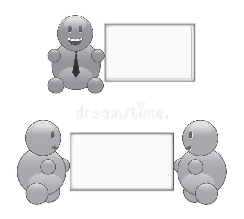 Download Set of icons stock illustration. Image of cartoon, internet - 21894284