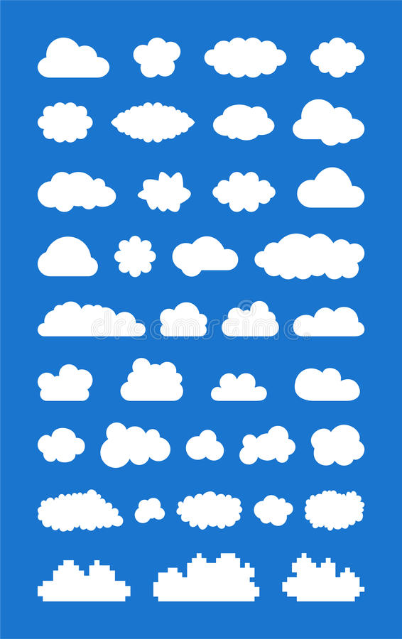Set of ized Clouds