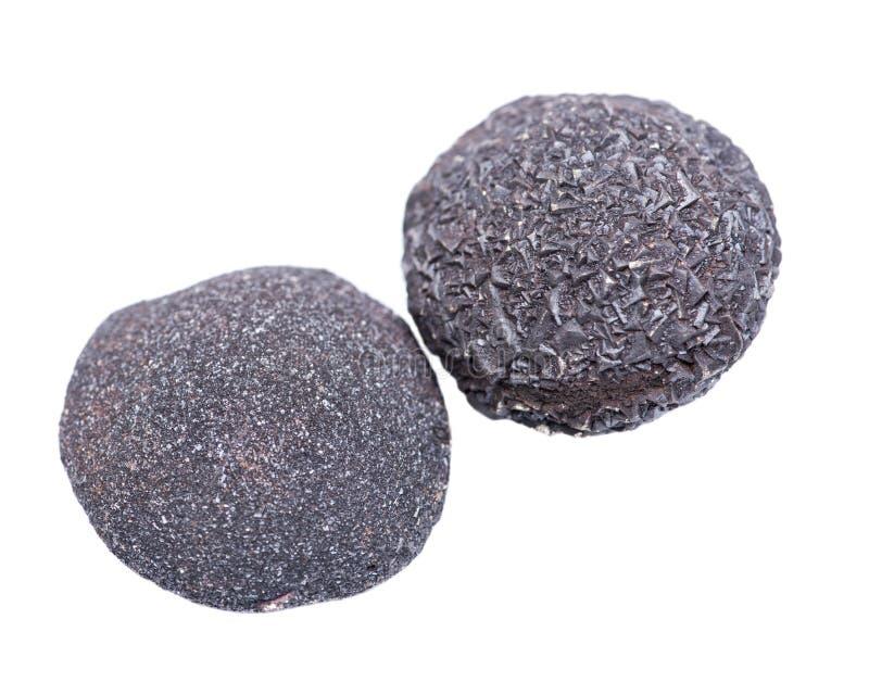 Set konkrecja kamienie od południowo-zachodni Kansas, usa Kansas wystrzału skały odizolowywać na bielu Zawiera samiec krystalizuj zdjęcia stock