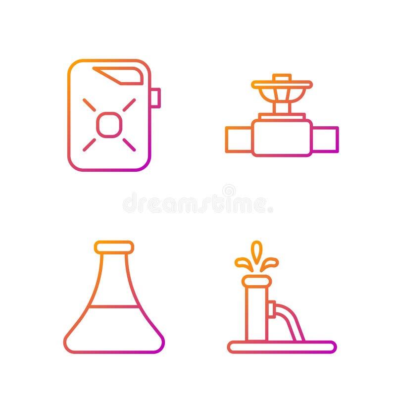 Petrol Pump Set Stock Illustrations 6,123 Petrol Pump