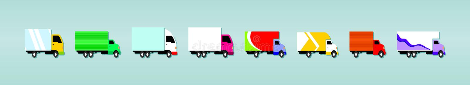 Cartoon Moving Truck Stock Illustrations 2 546 Cartoon Moving Truck Stock Illustrations Vectors Clipart Dreamstime
