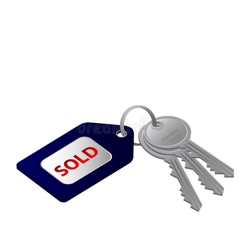 Free Set Of House Keys Royalty Free Stock Photography - 10130027