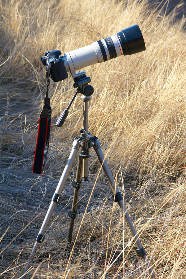 Download A Set Of Photographic Equipment Stock Image - Image: 23999075