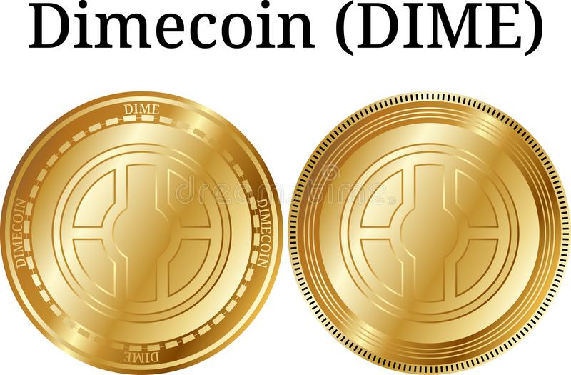 dime coin value cryptocurrency