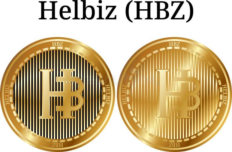 HBZ Coin description