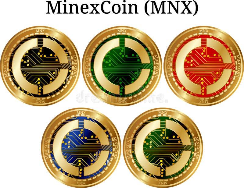 mnx coin