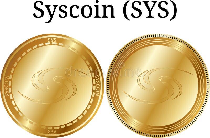 SYS SysCoin coin
