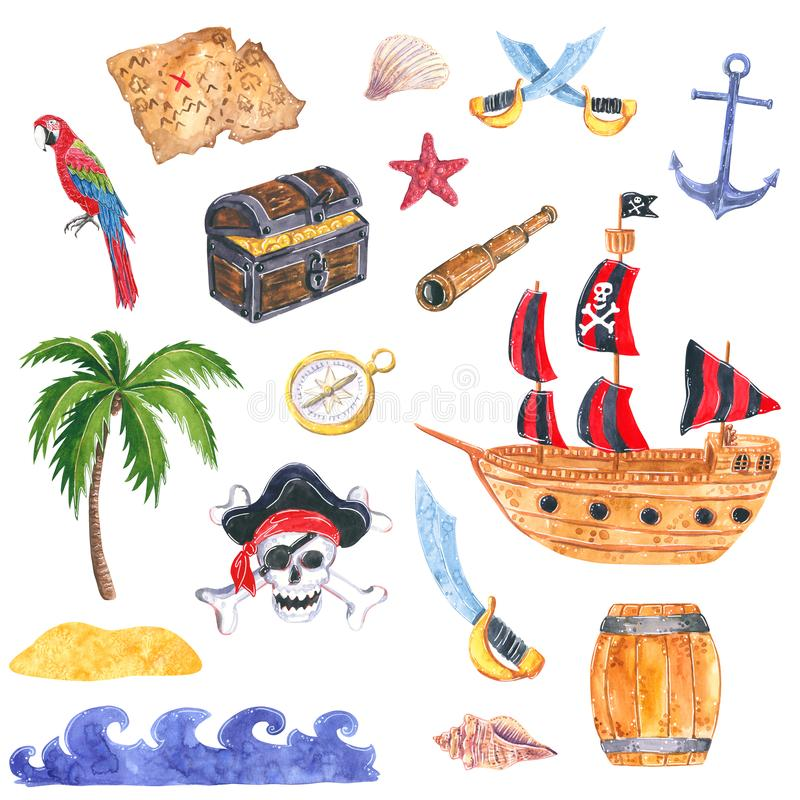 Free Cartoon Pirate Cliparts, Download Free Clip Art, Free Clip Art on  Clipart Library