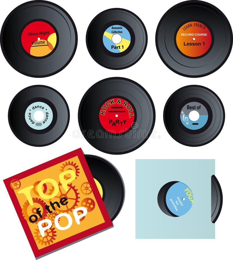 Vinyl Stock Illustrations – 22,616 Vinyl Stock Illustrations