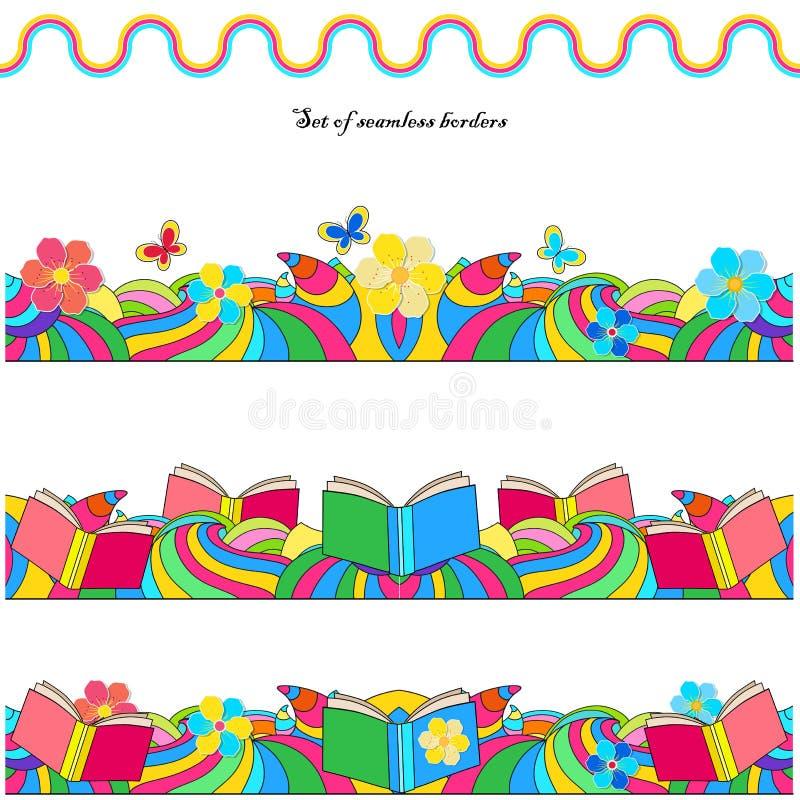 Book Border Clip Art Writingpaper Clip Art Misc Library Clipart Clipart | Clip  art borders, Borders books, Free clip art