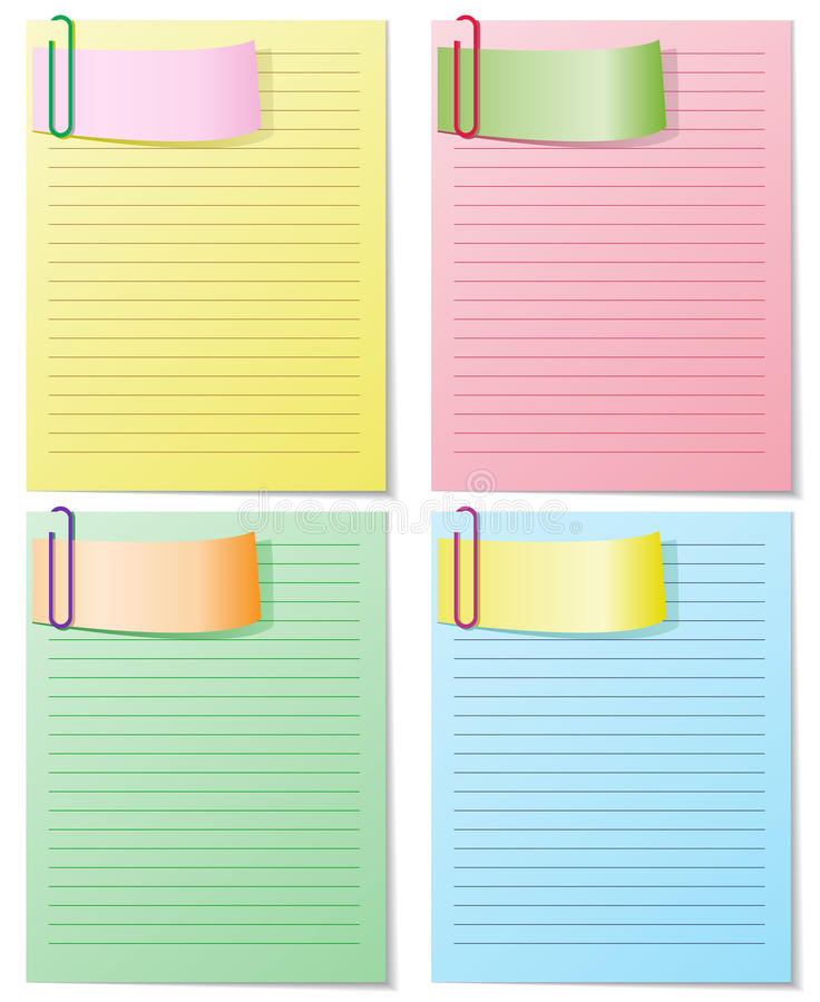 set of striped sheets - Striped Sheets