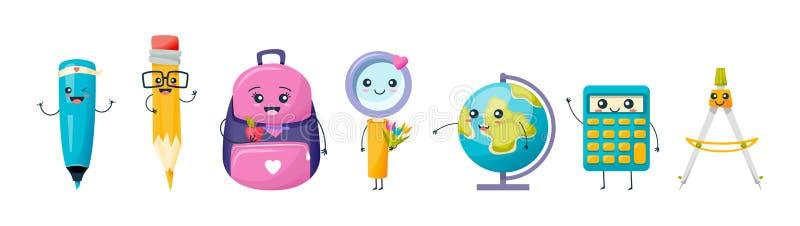 School Work Stock Illustrations – 52,528 School Work Stock ...