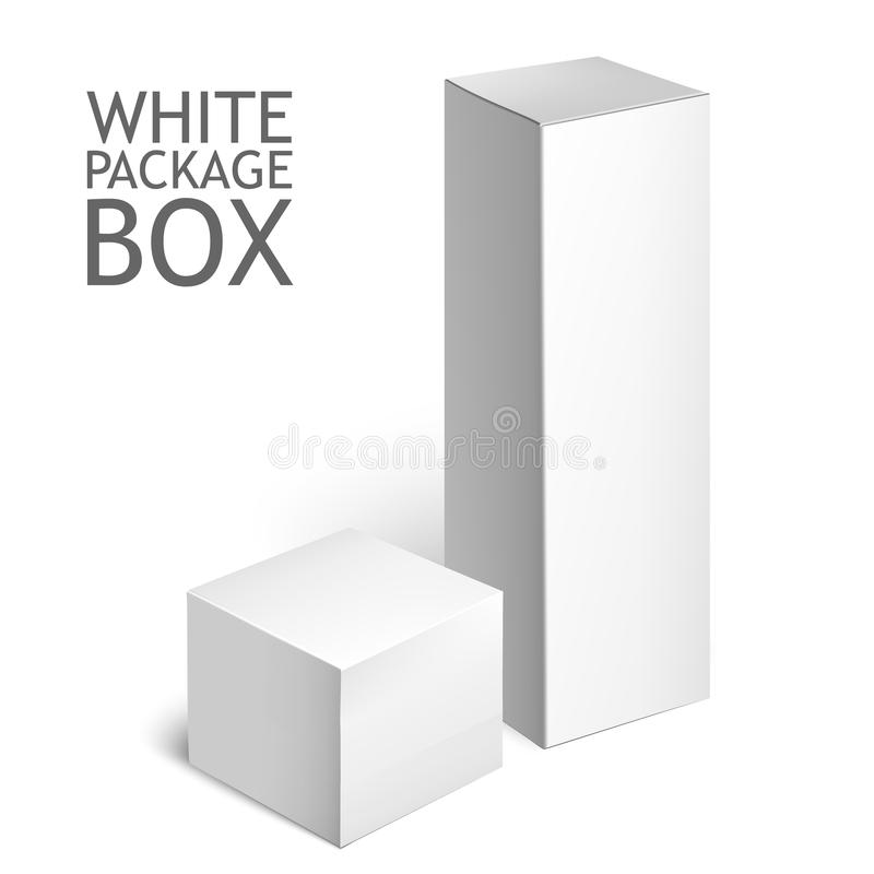 example of mockup instagram cardboard
