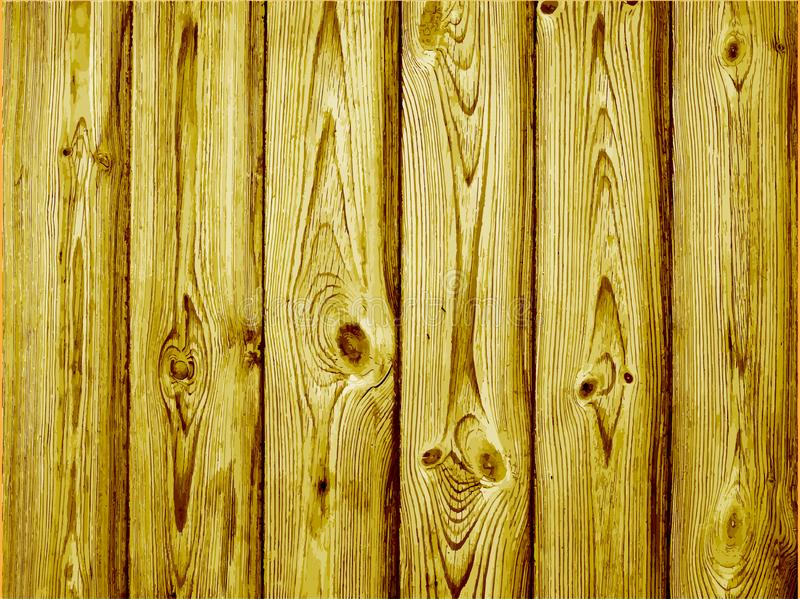 Sets colorful abstract wooden texture. Old wood background. Vector illustration stock illustration