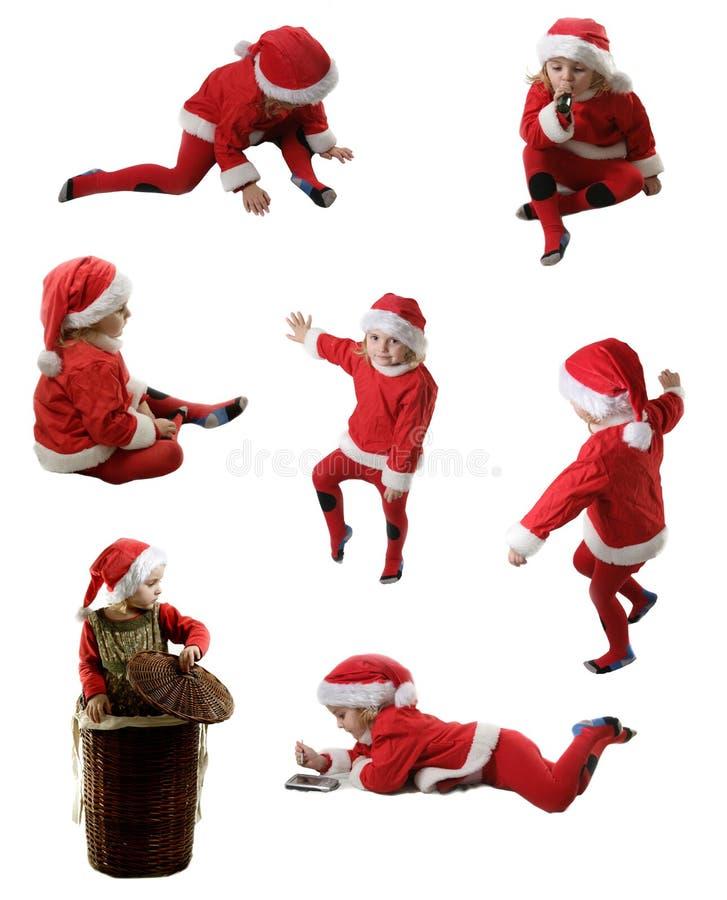 Sette assistenti della Santa immagini stock libere da diritti