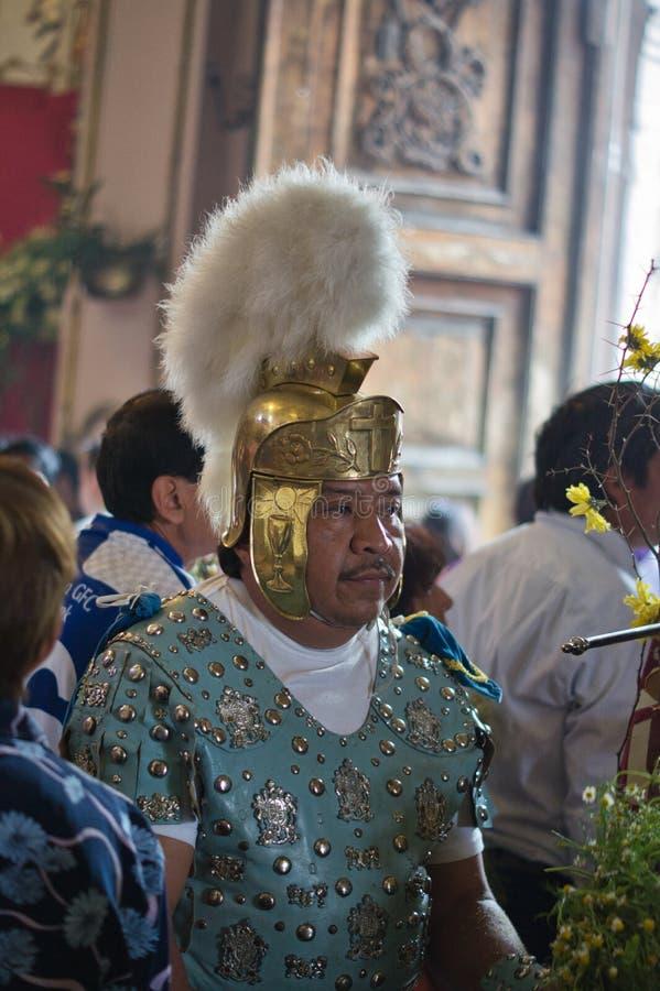 Settimana di Pasqua nel Messico 03 fotografie stock