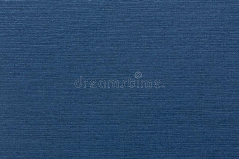 Seulement fond bleu profond simplement foncé images stock