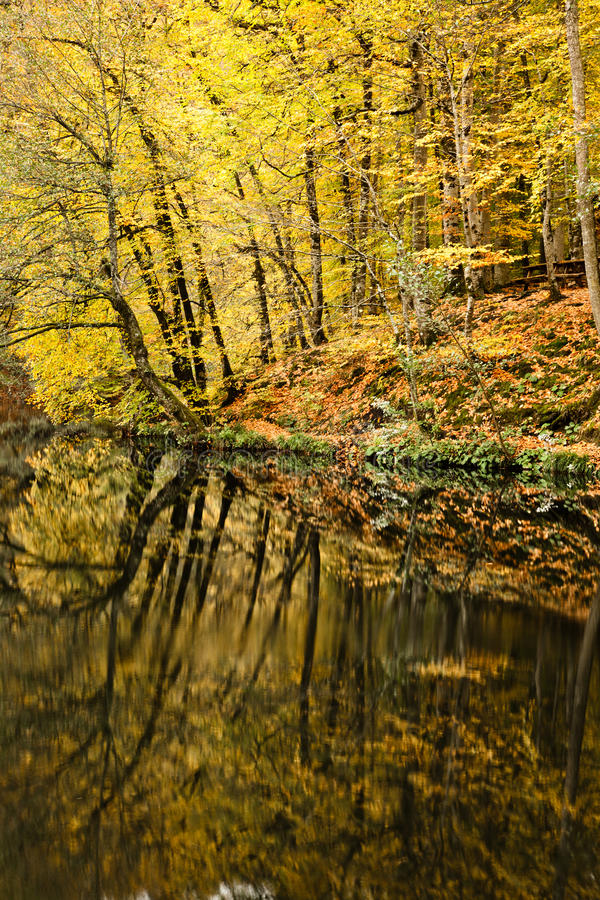 Download Seven Lakes stock photo. Image of turkey, woods, stone - 27746982