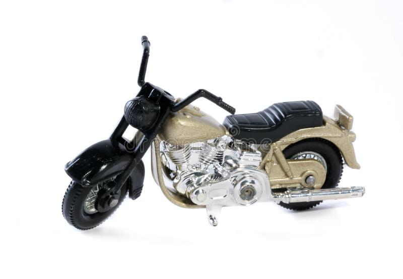Download Seventies Iconic American Motorbike Stock Image - Image: 4819973