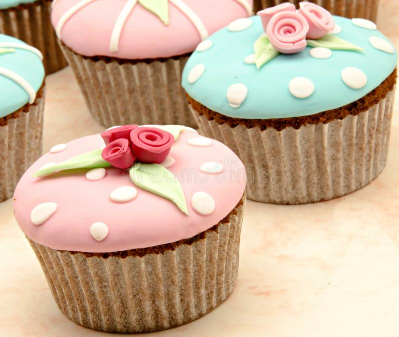 Download Several Cupcakes Royalty Free Stock Image - Image: 29293176