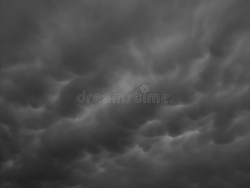 Download Severe Thunderstorm - Illinois Stock Image - Image: 18531701