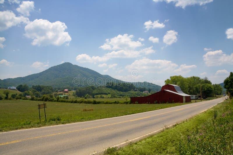 sevierville Теннесси стоковое фото rf