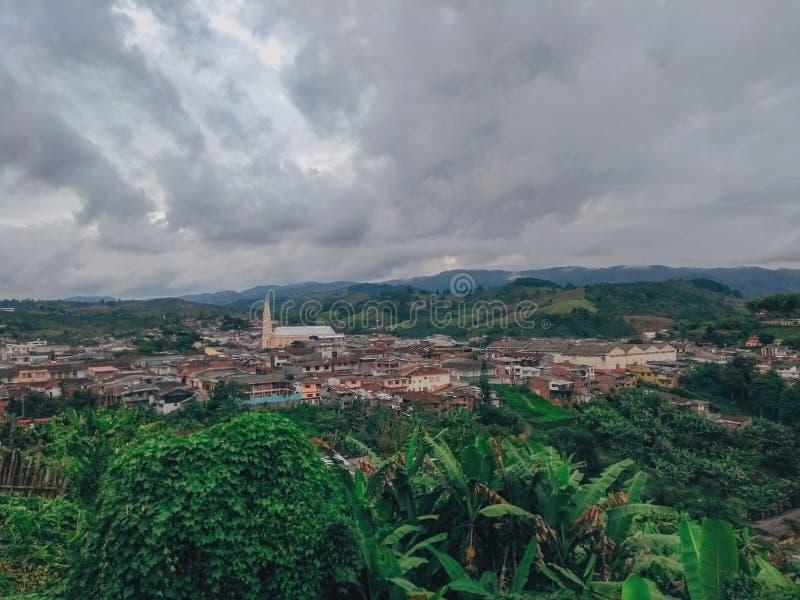 Sevilha, valle foto de stock