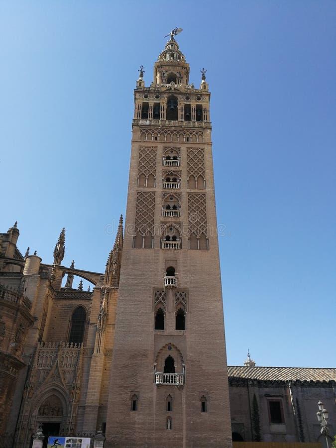 Sevilla obrazy stock