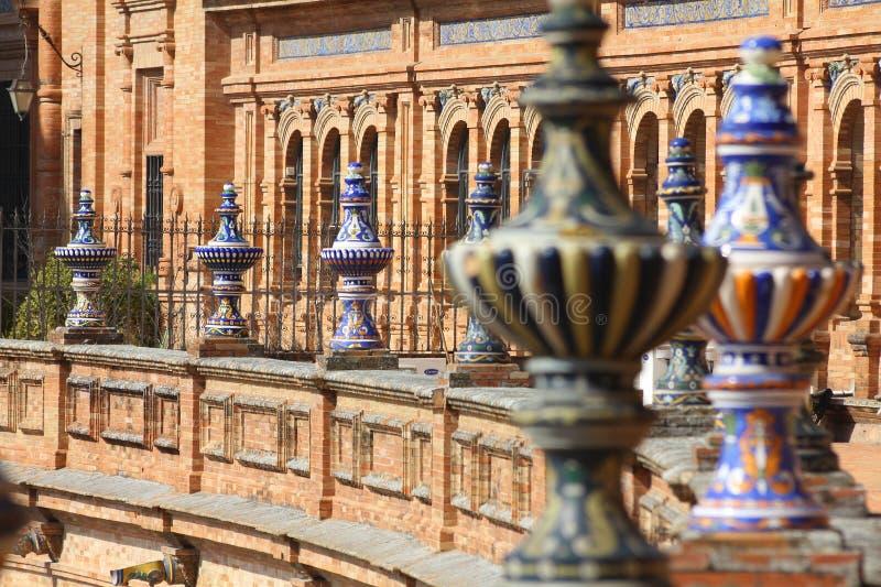 Sevilla immagini stock