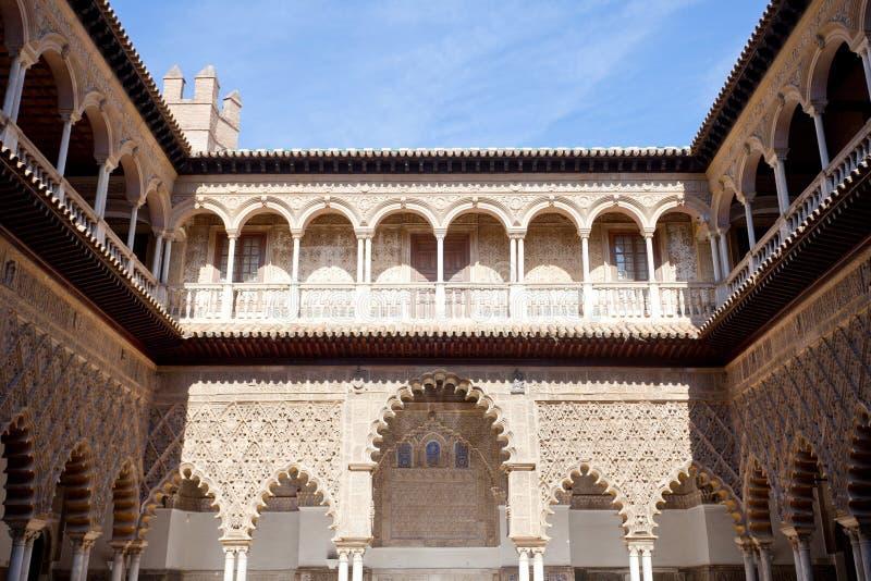 Sevilla, España foto de archivo
