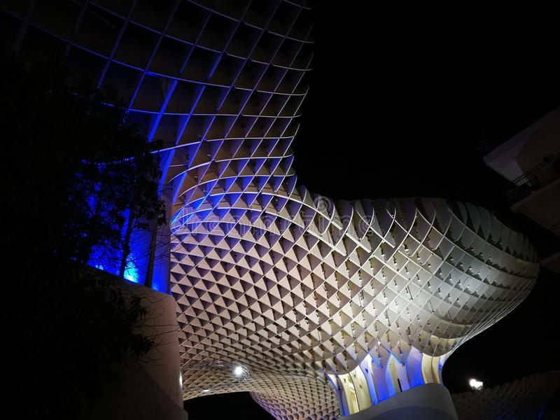 Sevilla, Spain stock photo