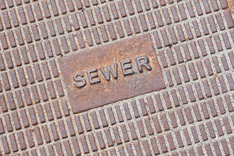 Download Sewer Royalty Free Stock Images - Image: 14959469