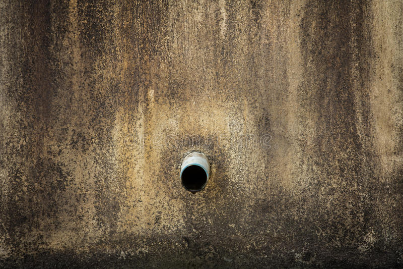 sewer obraz royalty free