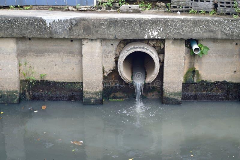 sewer zdjęcia stock
