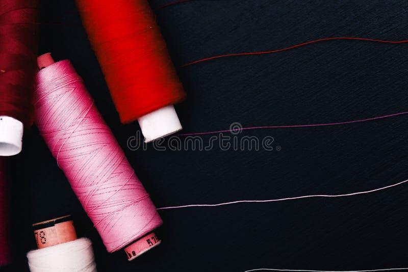 sewing royalty-vrije stock fotografie
