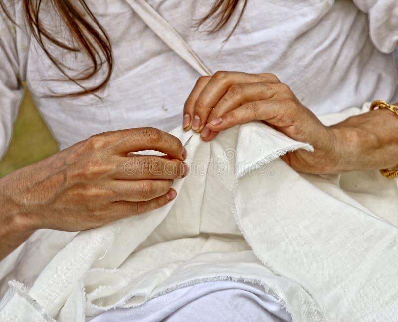 Download Sewing stock image. Image of retro, repair, ruler, designer - 9418283
