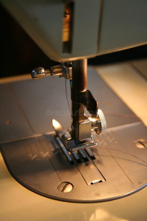 Download Sewing Machine Royalty Free Stock Photos - Image: 1714358