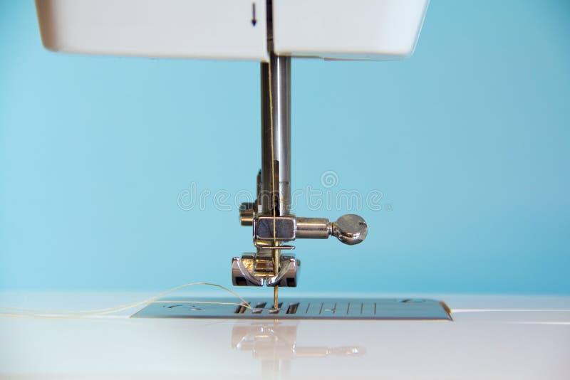 Download Sewing machine stock photo. Image of closeup, retro, repair - 26810680