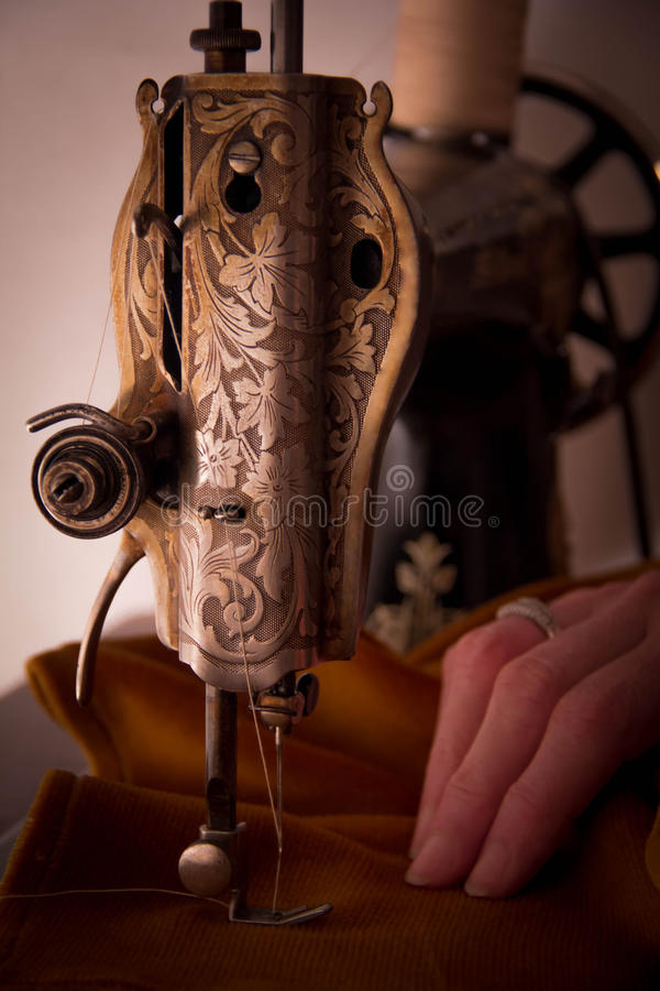 Download Sewing machine 3 stock photo. Image of singer, sewing - 24537504