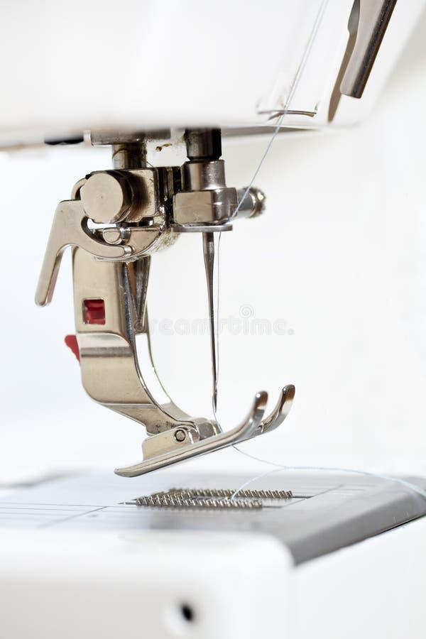 Free Sewing Machine, Detail Royalty Free Stock Photos - 23570678