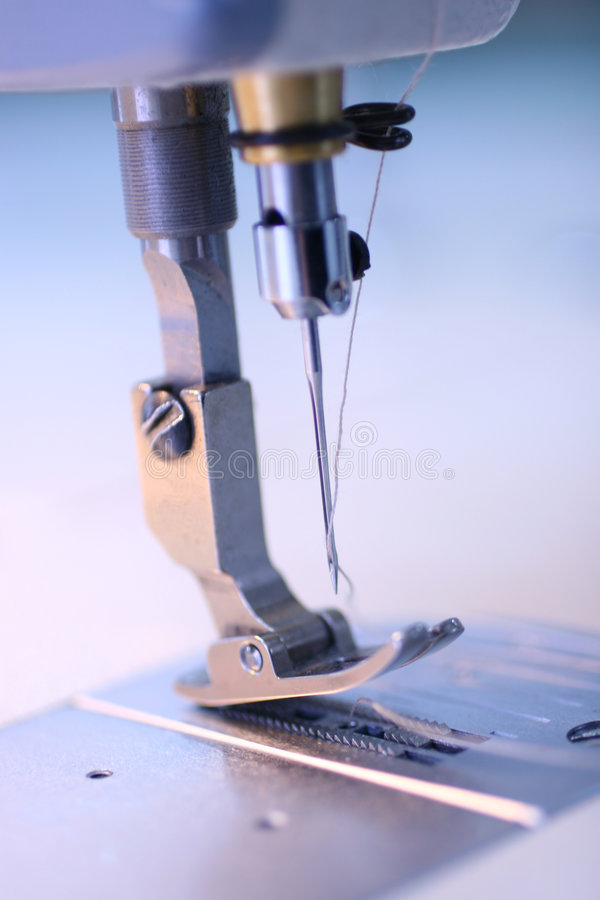 Free Sewing Machine Foot Stock Images - 2193994