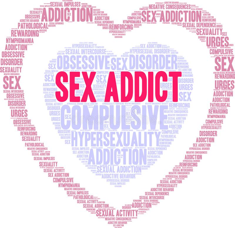 Word for sex addict — pic 13